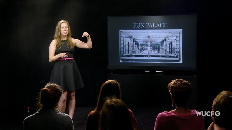 Nerd Nite Spotlight: Next Gen Interactive Theater