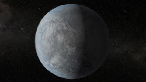 NOVA -- The Evidence for Planet Nine's Existence