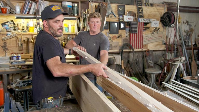 Ask This Old House: Concrete Walkway, Jimmy DiResta | Ask TOH