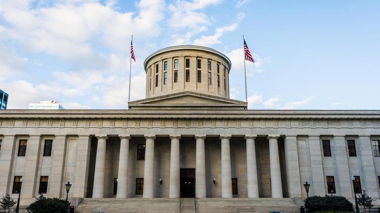 Ideas: Ohio House Speaker Fight; Sports Gambling Decision