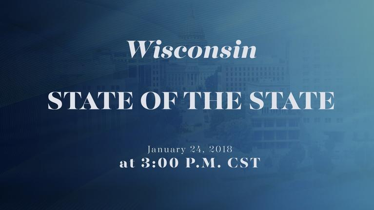 WPT Presents: 2018 State of the State Address