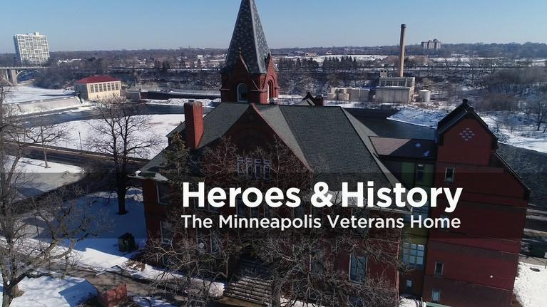 TPT Co-Productions: Heroes & History