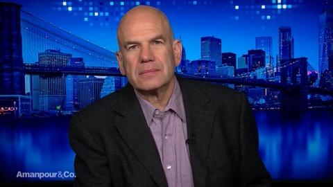 "David Simon on Anti-Semitism and ""The Plot Against America"""