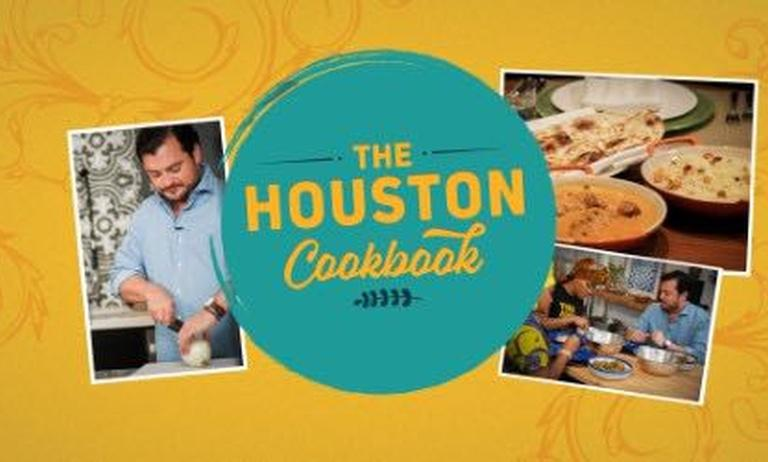The Houston Cookbook