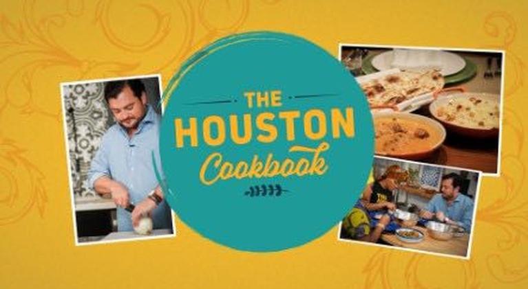 The Houston Cookbook: The Houston Cookbook