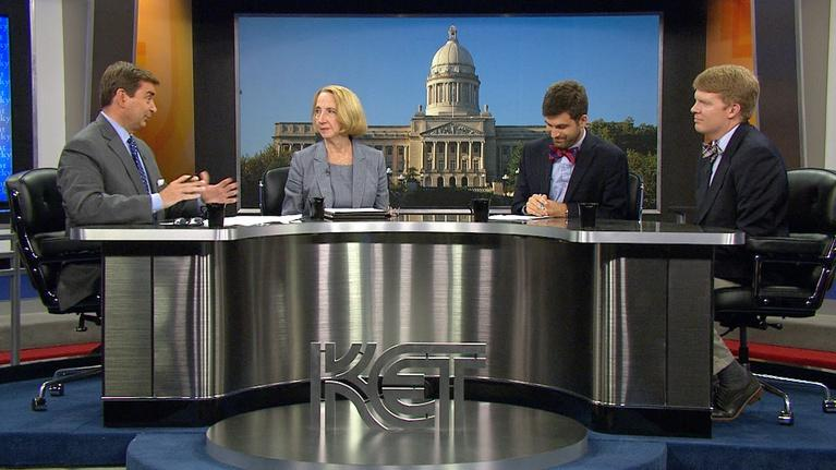 Comment on Kentucky: September 21, 2018