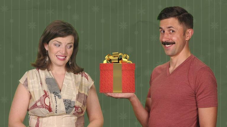 Two Cents: The History Of Christmas Shopping!
