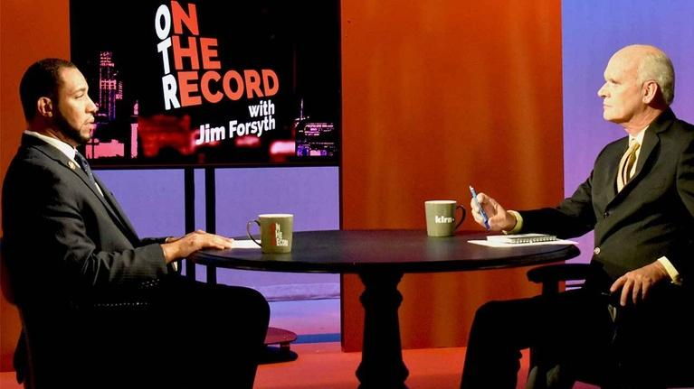 On the Record: Sep. 20, 2018 | Adult illiteracy and affordable housing