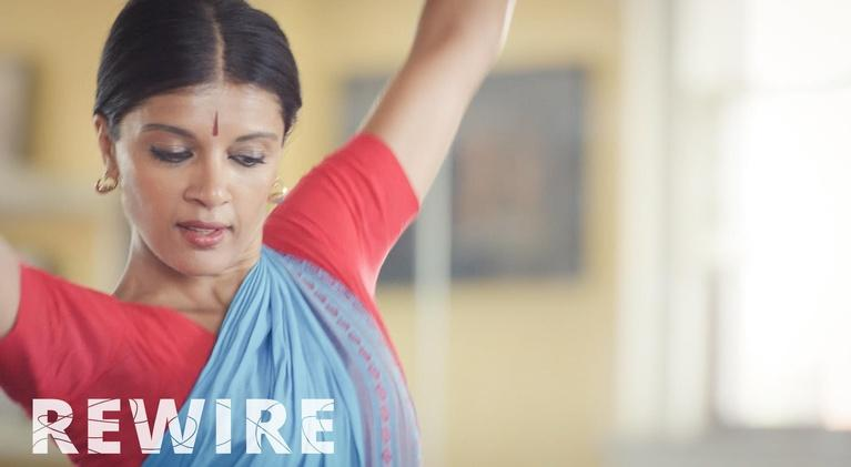 Rewire: Ragamala Dance Company Blends Generations and Cultures