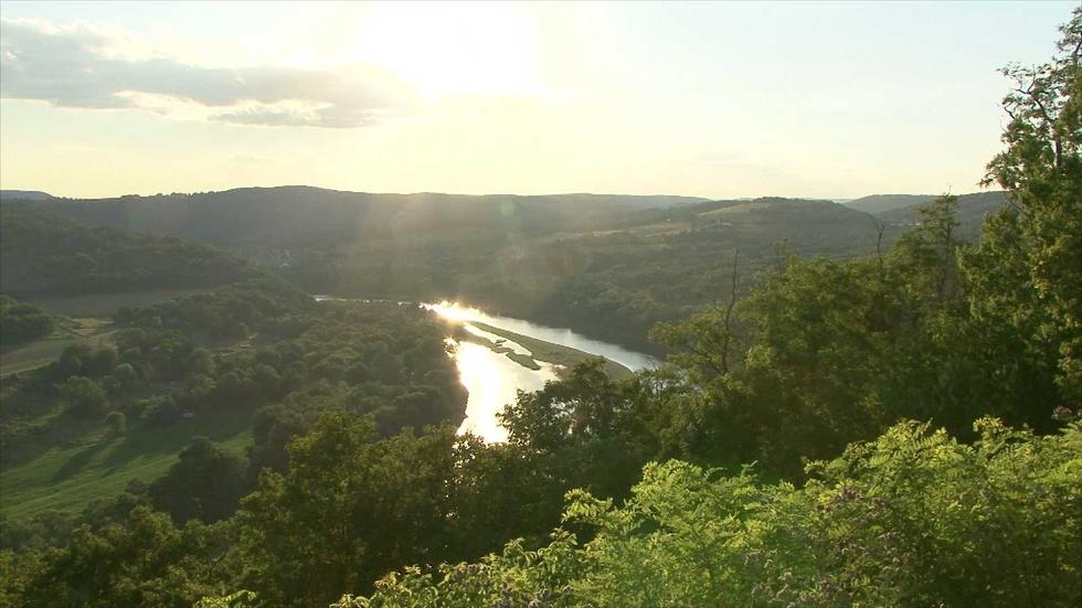 Peoples of the Susquehanna River - Trailer image