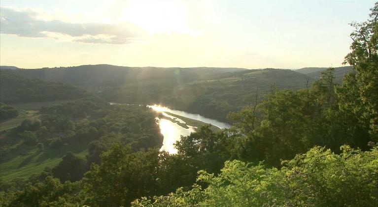 WVIA Original Documentary Films: Peoples of the Susquehanna River - Trailer