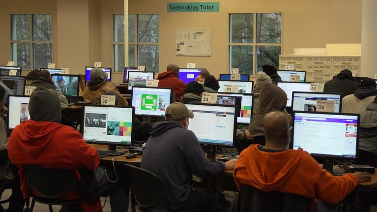 ncIMPACT: Seniors and others in urban areas gain in digital literacy