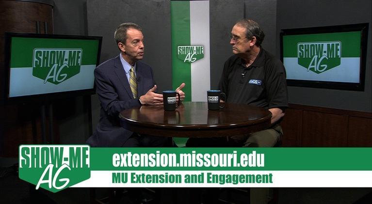 Show-Me Ag: US Extension Service