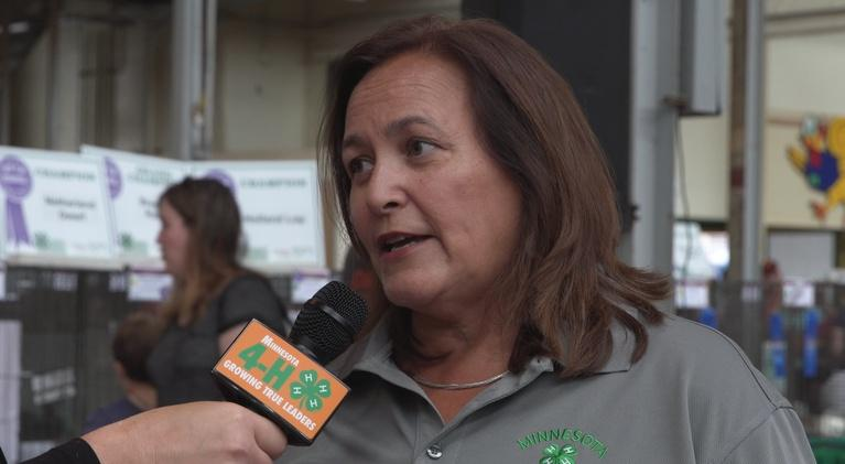 Minnesota 4-H: Growing True Leaders: Bev Durgan