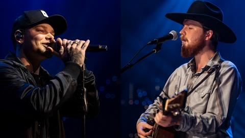 Austin City Limits -- Kane Brown / Colter Wall