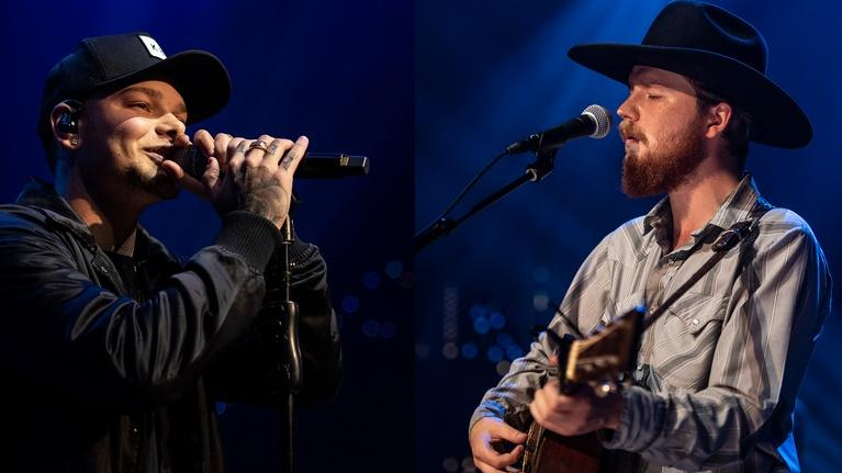 Austin City Limits: Kane Brown / Colter Wall