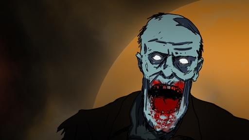 Modern Zombies: The Rebirth of the Undead