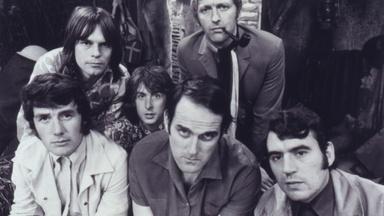 More Monty Python's Best Bits Celebrated, vol 2