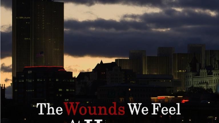 WMHT Specials: The Wounds We Feel at Home