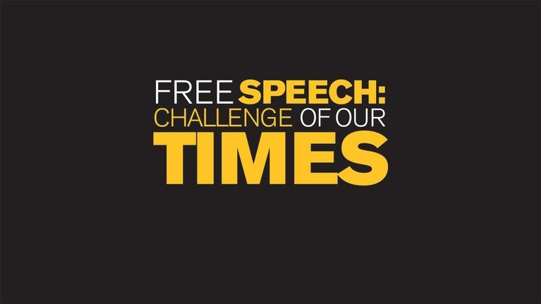 Arizona PBS: Free Speech: Challenge of Our Times 109