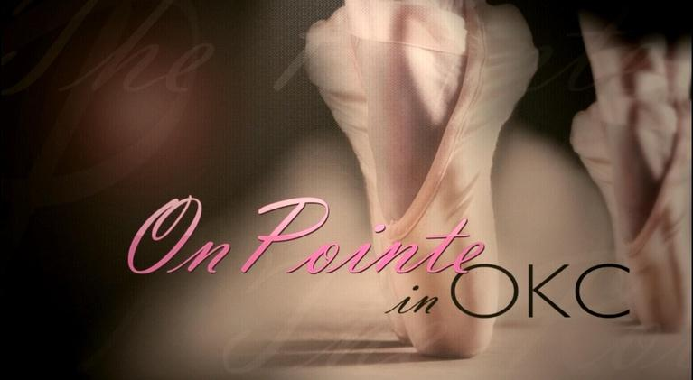 Gallery America: 503: On Pointe in OKC