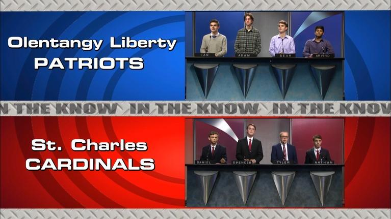 In The Know: Olentangy Liberty vs. St. Charles