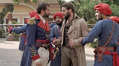 Beecham House -- Episode 5