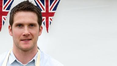 Meet the Bakers: Stuart