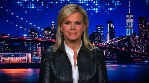 Amanpour and Company -- Gretchen Carlson Talks Eliminating Non-Disclosure Agreements