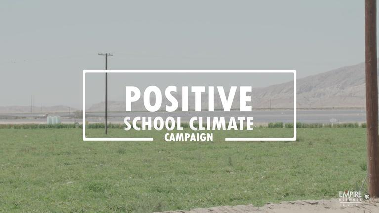 The Other Side of Coachella: Positive School Climate