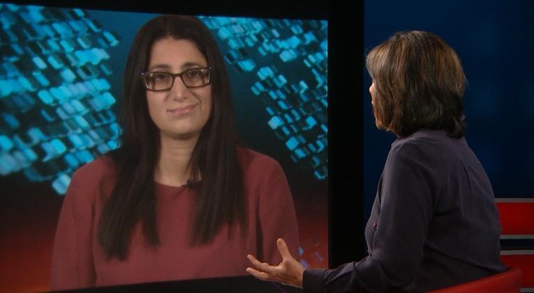 Amanpour on PBS: Amanpour: Mona Hanna-Attisha and Jennifer Egan
