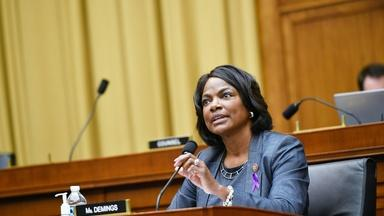 Rep. Val Demings: 'House is ready to move with impeachment'