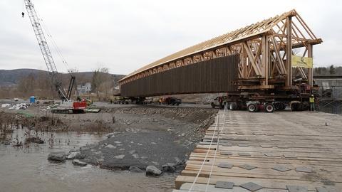 S45 E16: Operation Bridge Rescue