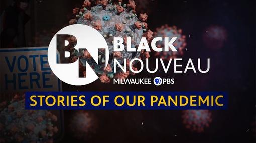 Black Nouveau : Black Nouveau: Stories of Our Pandemic #102