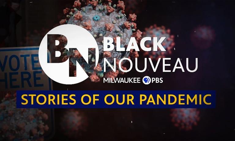 Black Nouveau: Stories of Our Pandemic #102