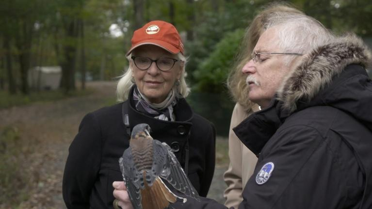 Short Takes: Jane Alexander: Saving Our Wildlife