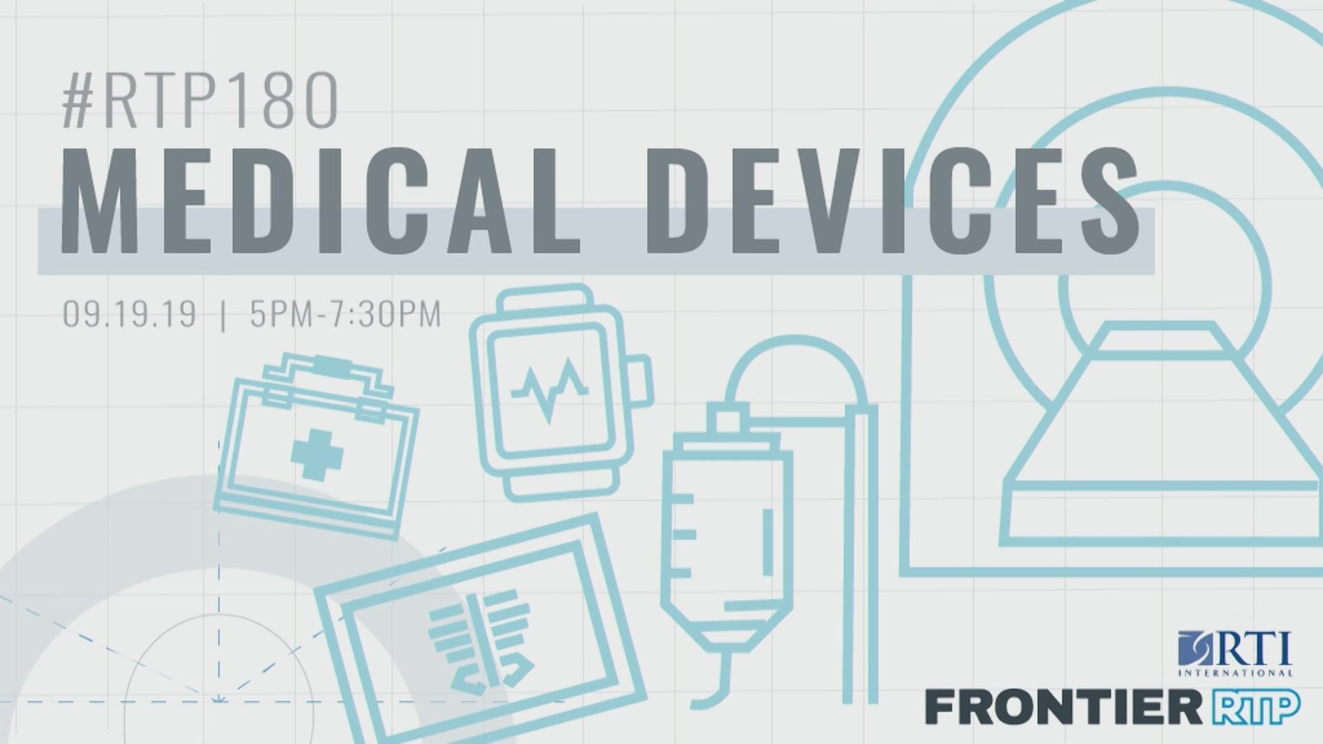 Medical Devices | September 2019