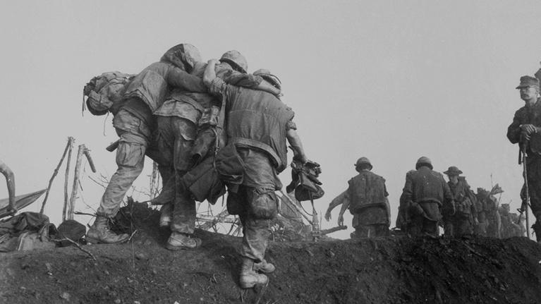 Utah Vietnam War Stories: Escalation