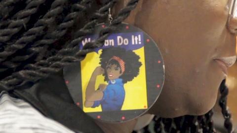 American Black Journal -- Women and STEM Careers