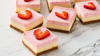 Cook's Country | Summer Berry Desserts