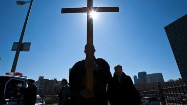 The 'watershed moment' for Evangelicals on race, sex abuse