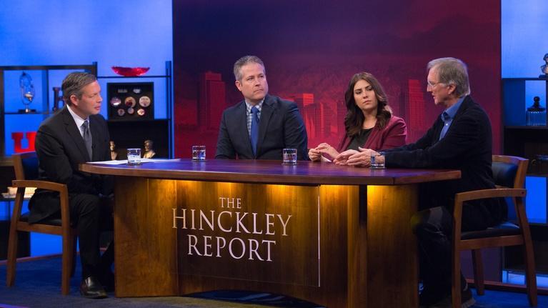 The Hinckley Report: Impeachment Impact on Utah