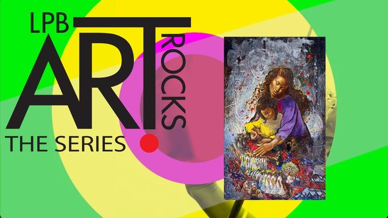 Art Rocks!: Art Rocks! The Series - 616