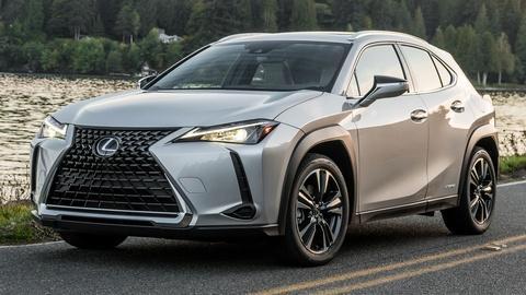 S38 E29: 2019 Lexus UX & 2019 Acura NSX
