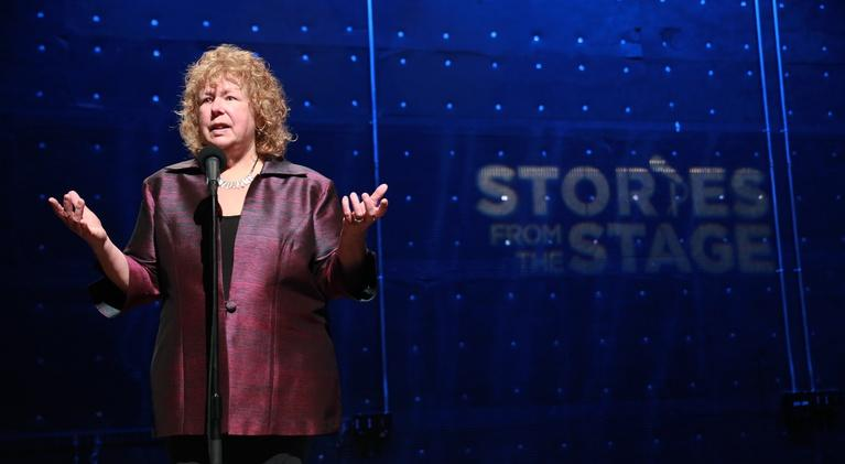 Stories from the Stage: What We Wear | Promo