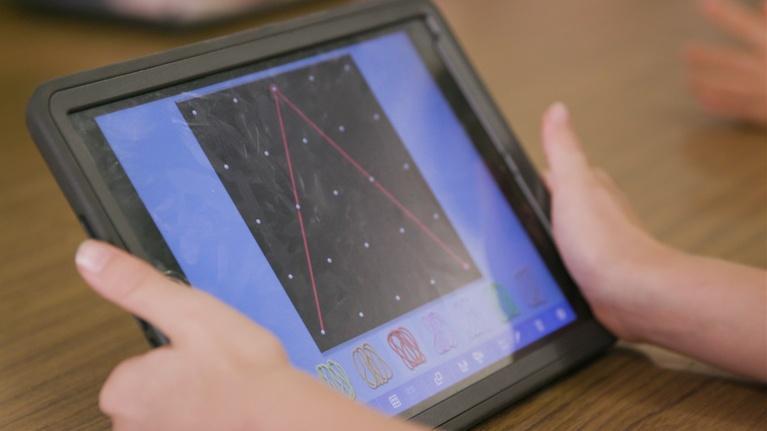 Austin PBS Science: Screens In School: Testing The Screen Limits