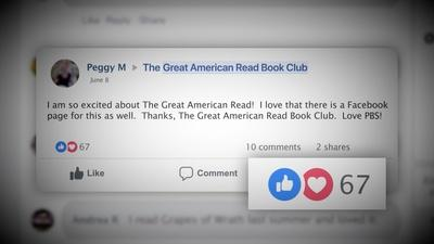 The Great American Read | The Great American Read Book Club