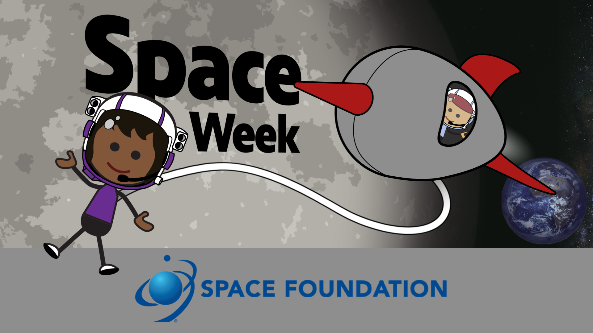 Space! Science at the Museum (Spanish CC)