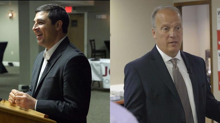 Here and Now: Race for Attorney General: A Breakdown