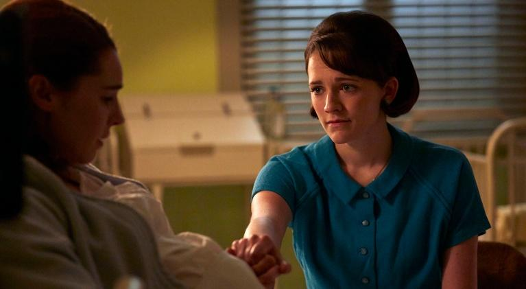 Call the Midwife: Episode 6